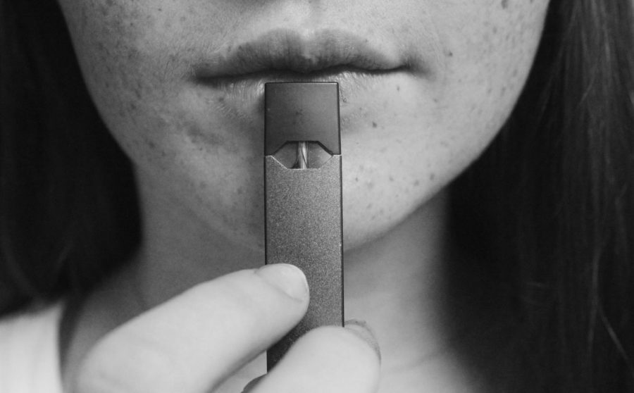 South administration outlines new JUUL policies