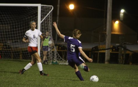 South girls smack Terre Haute South, 5-0