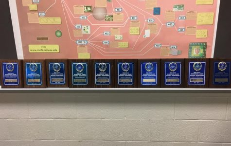 Math League is on the rise