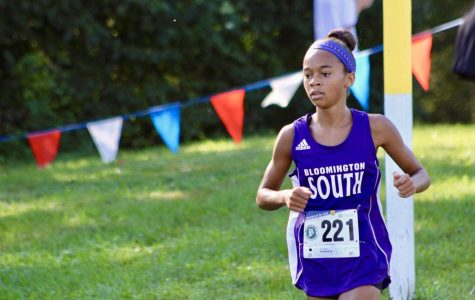 Beathea: a bright spot for girls XC