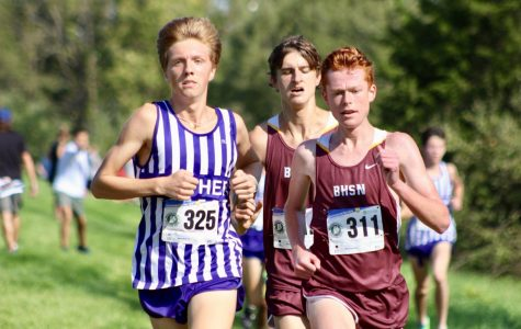 South Cross Country maintains success
