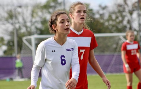 South girls fall to Center Grove in PKs