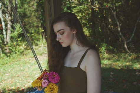Photo of Maddie Roberts