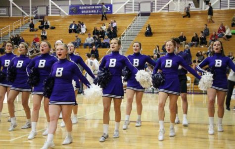 South cheer to attend nationals in Orlando