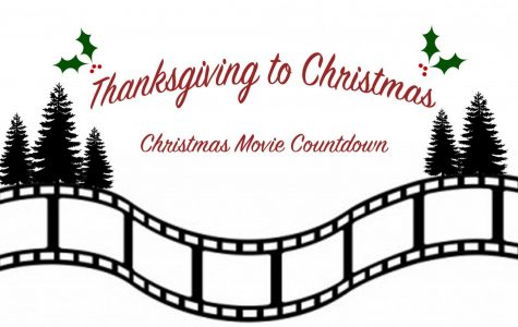 Thanksgiving-to-Christmas Christmas movie countdown