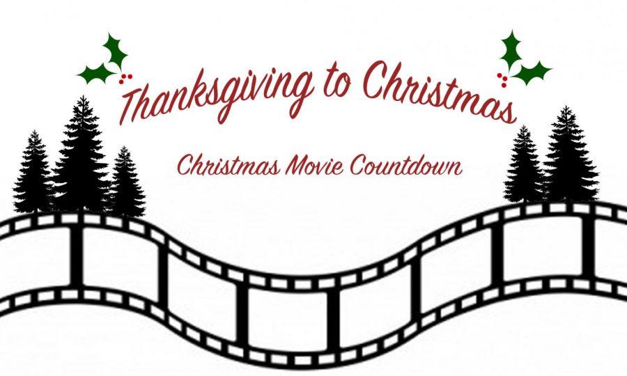 Thanksgiving-to-Christmas Christmas movie countdown