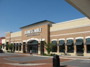 Barnes and Noble to close in 2019