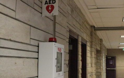 You're making my heart beat: a recent revision of AED history at South