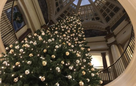 The Optimist's guide to a holly, jolly Christmas