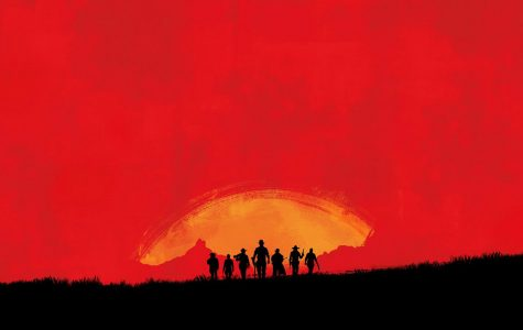 "Students rave for ""Red [not] Dead Redemption 2"""