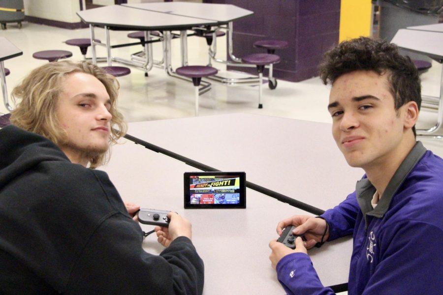 Super Smash Bros Ultimate: You got Kir-Beef?