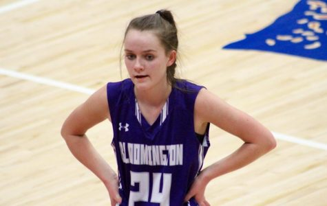 Girl's basketball season preview