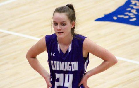 Colin's Column: girls basketball updates