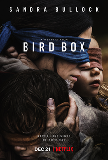 "Netflix's ""Bird Box"" review"