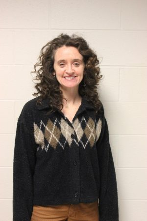 South teacher performs stand-up comedy
