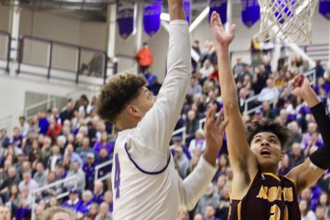 One week in, Panther Hoops pecking order begins to take form