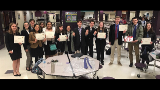 South Debate rolls through state