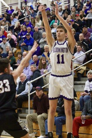 Boys basketball facing unfamiliar foe in Catholic Memorial (WI)