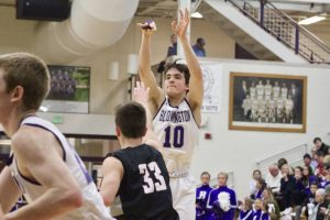 Hickman starting to make some noise