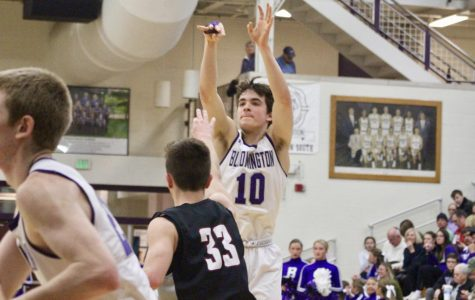 Leal, Hickman have Panthers off to hot start