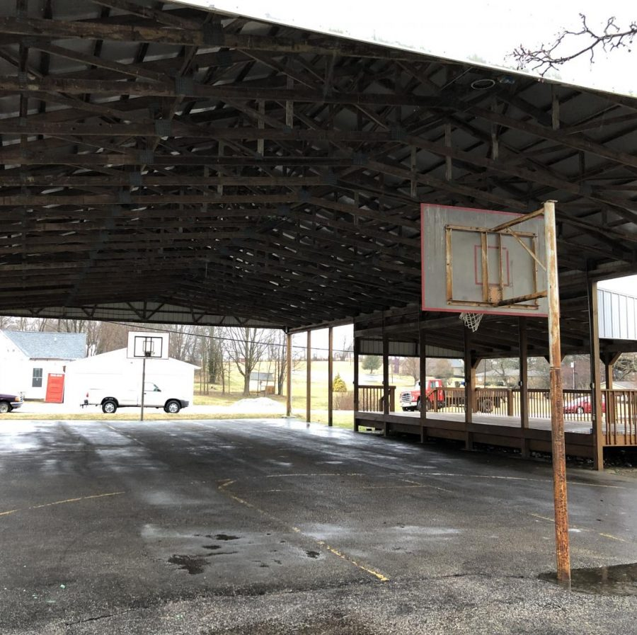 A to F guide to the best basketball courts in Bloomington