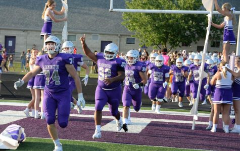 Panther defense shines in shellacking of Castle