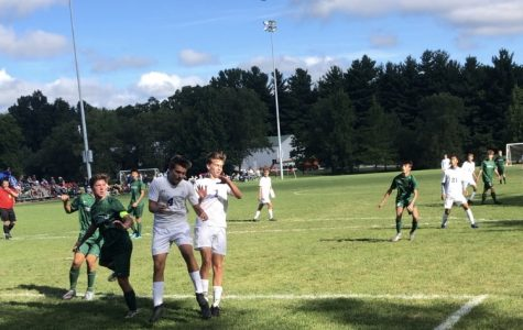 South boys soccer faces top teams in the state at the Hoosier Cup