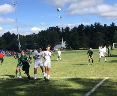 South boys soccer set for success