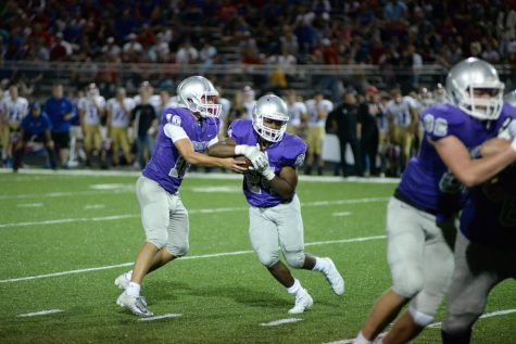 South vs Martinsville preview