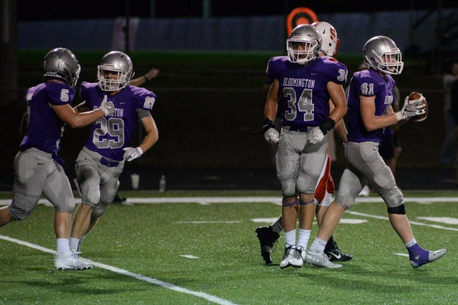 Bloomington South vs Columbus North preview