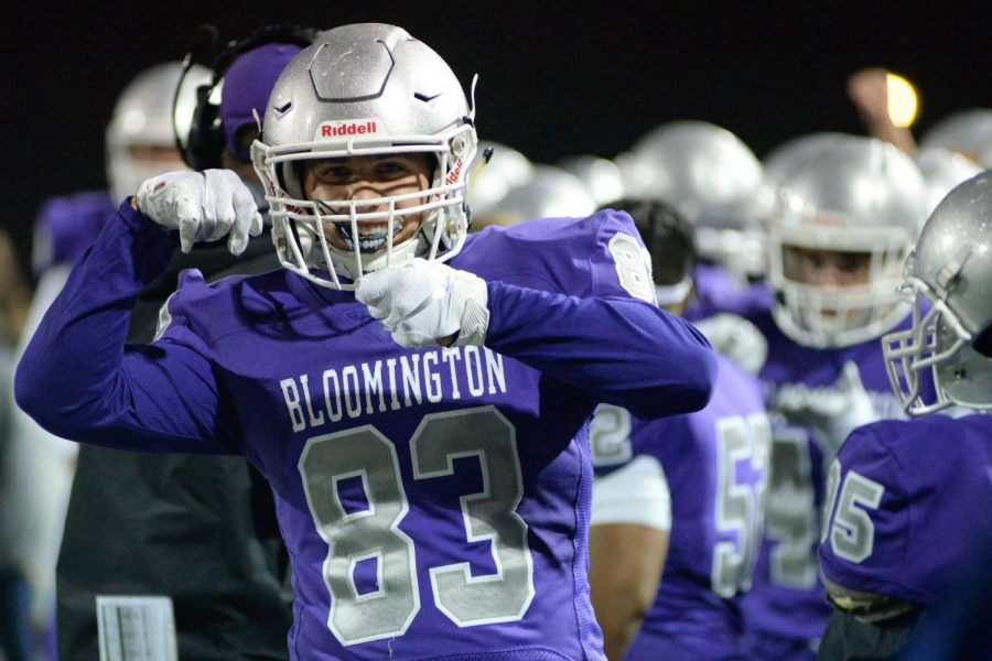 Bloomington South vs Bishop Chatard preview