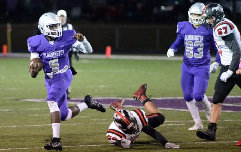 Bloomington South vs Evansville North preview
