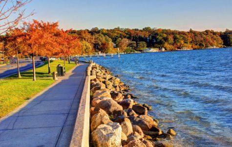 Fall Travel Spots