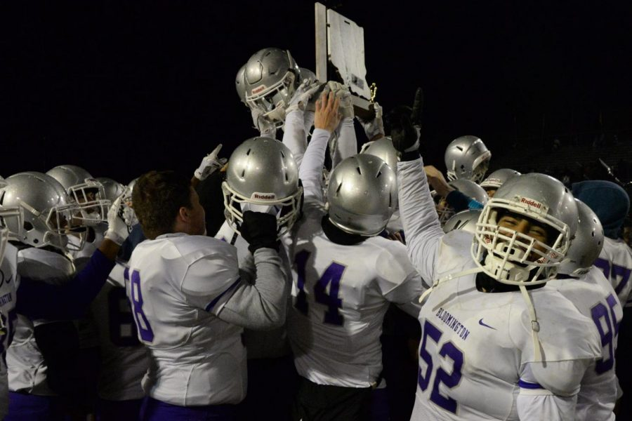 Bloomington South vs Floyd Central regional preview