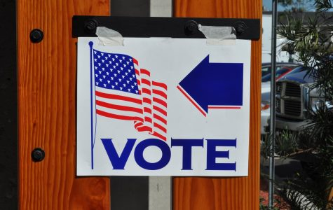 Deadline to register to vote is May 4