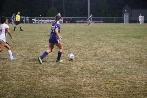 South girls soccer season recap